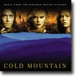Music From The Miramax Motion Picture Cold Mountain – Stødig lydspor