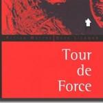 Tour de Force – Sterkstemt kvartett med visjoner