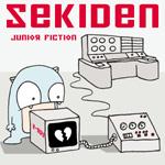 Junior Fiction – Morsomt lo-fi prosjekt