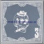 Famous When Dead 3 – Dødsrått på dansegulvet