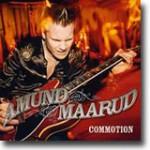 Commotion – Bestenotering fra Maarud