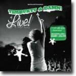 Live! – Liveplate uten sceneintensitet