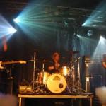 Rockemoro på Kvarteret