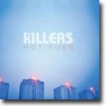 Hot Fuss – Ujevnt fra The Killers