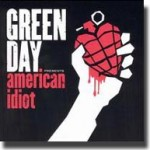 American Idiot – Stabile Green Day