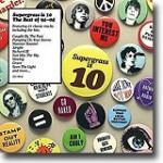 Supergrass Is 10: The Best Of 94-04 – Popkonger oppsummerer sine første ti