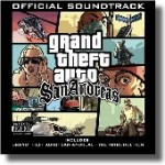 Grand Theft Auto : San Andreas The Official Soundtrack – Ribbefettets verste fiende