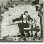 The Dresden Dolls – Intellektuell cabaretgoth