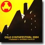 Oslo Synthfestival 2004 – Kun for fansen