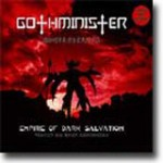 Empire Of Dark Salvation – Gothminister sikter mot massene