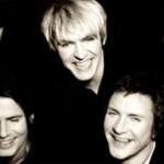 Duran Duran inntar Rockefeller 27. juni