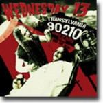 Transylvania 90201 – Småmorsom skrekkfilmrock