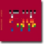 Speed Of Sound – Nytt og velkjent fra Coldplay
