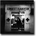 Conquest Slaughter – Skjev skrangleindiecountry