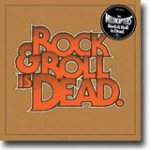 Rock & Roll Is Dead – Udødelig Retrorock