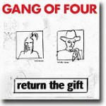Return The Gift – De fantastiske fire