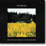 Bright Yellow Flowers On A Dark Double Bed – Høsten føles lunere med The Zephyrs