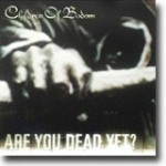 Are You Dead Yet? – Finsk nedtur