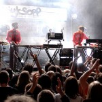 Röyksopp med live-EP