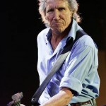 Roger Waters til Norwegian Wood