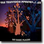 My Dark Places – Kakofonisk triumfferd