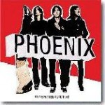 It's Never Been Like That – Phoenix med brodd