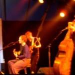Allsang avsluttet Roskildes festforspill