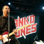 Vinneren av billetter til Danko Jones
