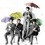 Vinn Beatles-roman