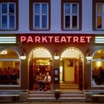 10 kjappe med Parkteatret