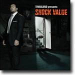 Timbaland Presents Shock Value – Ikke bra i det hele tatt