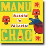 Gratissingel fra Manu Chao