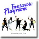 Fantastic Playroom – Leken ponniklubb