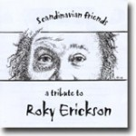 Scandinavian Friends – A Tribute To Roky Erickson – Roker best selv