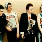 Gjenforeningskonsert med Sex Pistols
