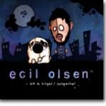 I Am A Singer / Songwriter – Han andre Egil Olsen