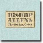 The Broken String – Indie med varme og sødme
