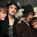 Babyshambles slipper DVD