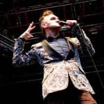Morrissey slipper singel