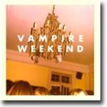 Vampire Weekend – Hipster hurra for Afrika!