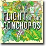 Flight Of The Conchords – Morsomt