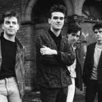 Gjenforenes The Smiths?