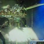 Storslått metalshow