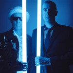 Pet Shop Boys + Marr = Yes!