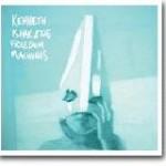 Kenneth Ishak And The Freedom Machines – Nytt band – ny moro