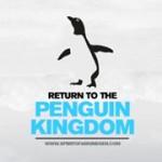 Pingvinenes svanesang