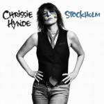 Tilbakelent Chrissie Hynde
