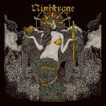 Nightrage-Venomous-album-cover