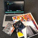 Strømming endelig forbi CD-en
