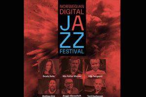 Norwegian Digital Jazz Festival